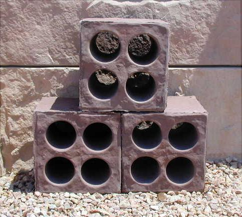 Stone Cellar Blocks Vanstone Is A Manufacturer Of